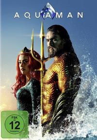 Titelbild: Aquaman