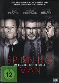 Titelbild: Spinning Man