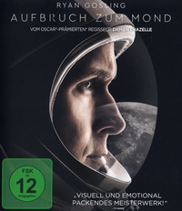 Titelbild: Aufbruch zum Mond