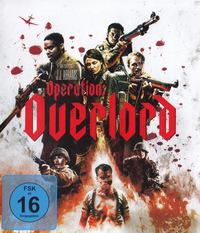 Titelbild: Operation: Overlord