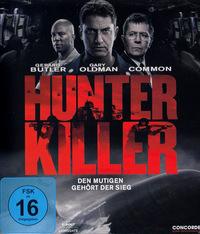 Titelbild: Hunter Killer