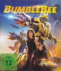Titelbild: Bumblebee