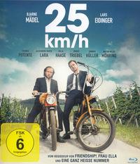 Titelbild: 25 km/h