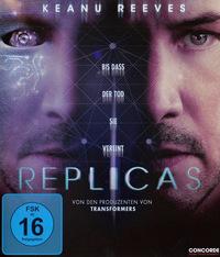 Titelbild: Replicas