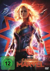 Titelbild: Captain Marvel