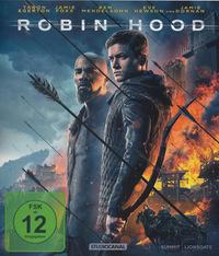 Titelbild: Robin Hood