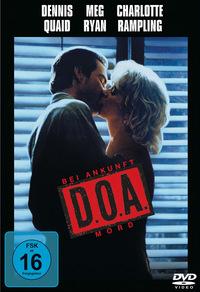 D.O.A. - Bei Ankunft Mord