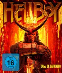 Titelbild: Hellboy - Call of Darkness