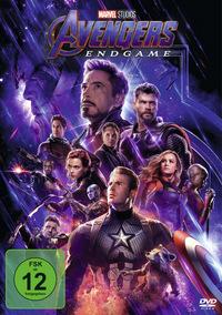 Titelbild: Avengers 4 - Endgame