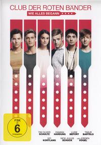 Club der roten Bänder - Der Film