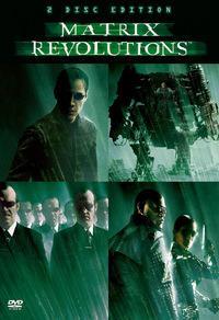 Matrix 3 - Matrix Revolutions