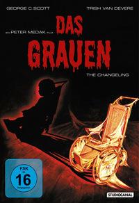 The Changeling - Das Grauen