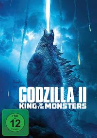 Titelbild: Godzilla 2 - King of the Monsters