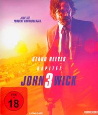 Titelbild: John Wick - Kapitel 3