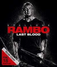 Titelbild: Rambo 5 - Last Blood