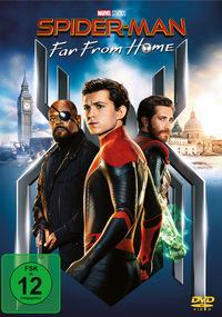 Titelbild: Spider-Man - Far From Home