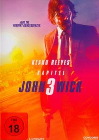 John Wick - Kapitel 3