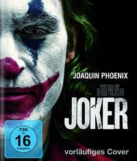 Titelbild: Joker