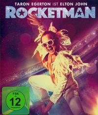 Titelbild: Rocketman