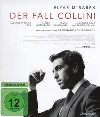 Titelbild: Der Fall Collini