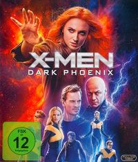 Titelbild: X-Men - Dark Phoenix