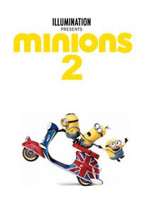 Titelbild: Minions 2