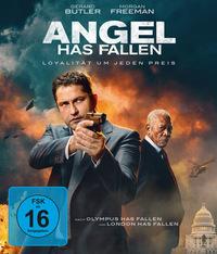 Titelbild: Angel Has Fallen
