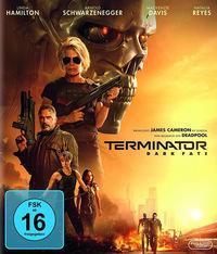 Titelbild: Terminator 6 - Dark Fate