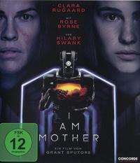 Titelbild: I Am Mother