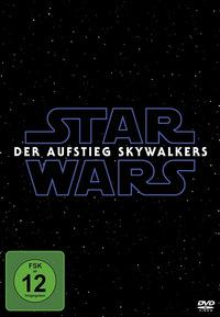 Titelbild: Star Wars - Episode IX - Der Aufstieg Skywalkers