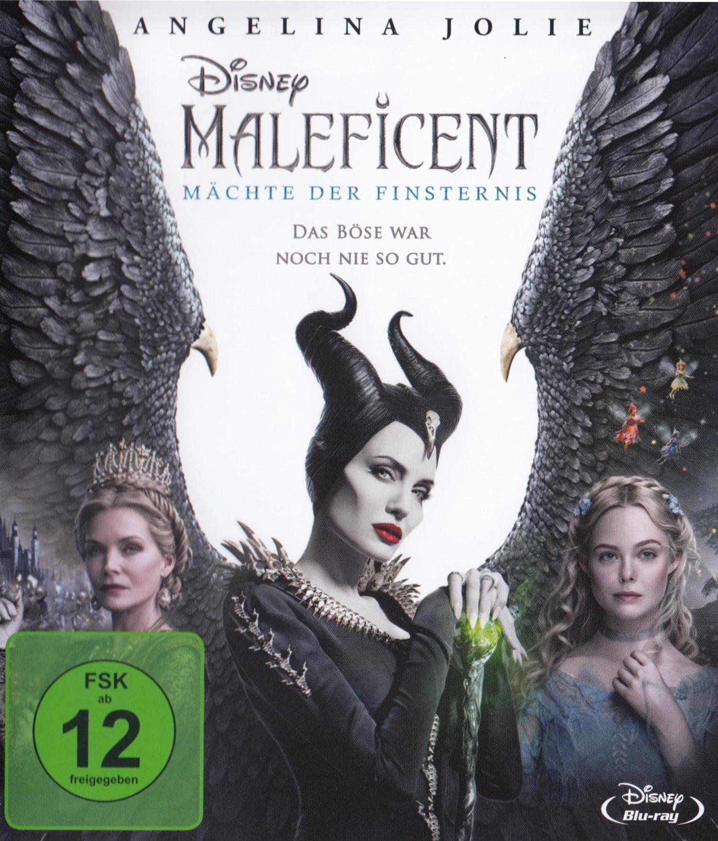 Titelbild: Maleficent 2
