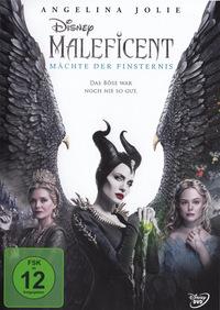 Titelbild: Maleficent 2