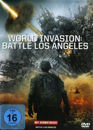 World Invasion Battle Los Angeles 2 2021