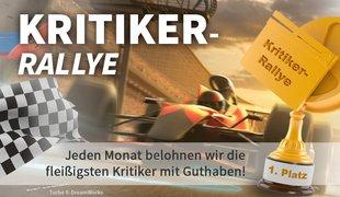 Kritiker-Rallye: Schreiben f�r Film-Guthaben