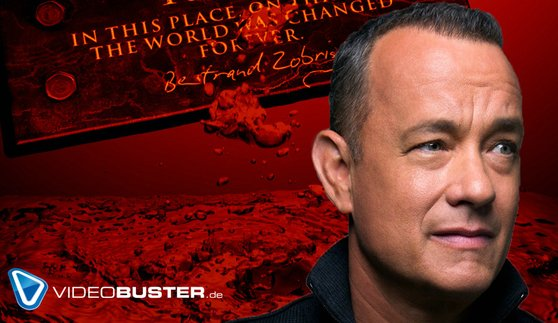 Tom Hanks in INFERNO � SonyPictures