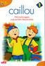 Caillou - Disc 1 - Episoden 1 - 06 (DVD) kaufen