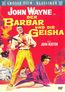 Der Barbar und die Geisha (DVD) kaufen