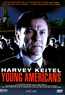 Young Americans - Todesspiele (DVD) kaufen