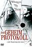Das Geheimprotokoll (DVD) kaufen