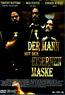 Alexandre Dumas - Der Mann mit der eisernen Maske (DVD) kaufen