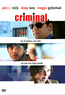 Criminal (DVD) kaufen