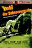 Yeti, der Schneemensch (DVD) kaufen