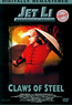 Claws of Steel - Last Hero in China - Neuauflage unter dem Titel 'Last Hero in China' (DVD) kaufen