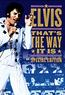Elvis - That's the Way It Is - Disc 1 - Home Video-Version 2001 (DVD) kaufen