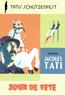 Tatis Schützenfest (DVD) als DVD ausleihen