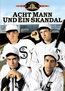 Acht Mann und ein Skandal (DVD) kaufen