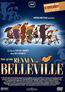 Das große Rennen von Belleville (DVD) kaufen