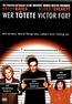 Wer tötete Victor Fox? (DVD) kaufen
