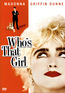 Who's That Girl (DVD) kaufen