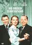 Die oberen Zehntausend (DVD) kaufen